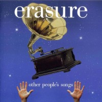 Purchase Erasure - Other People's Songs