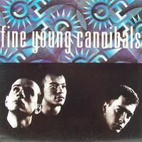Purchase Fine Young Cannibals - Fine Young Cannibals