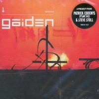 Purchase Gaiden - Walking On Wires