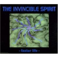 Purchase Invincible Spirit - Faster Life (Ep)