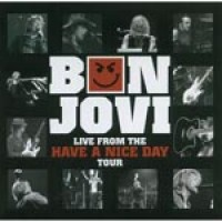 Purchase Jon Bon Jovi - Live From The Have A Nice Day Tour (Walmart Exclusive)