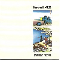 Purchase Level 42 - Staring At The Sun