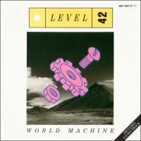 Purchase Level 42 - World Machine (2000 Remastered)