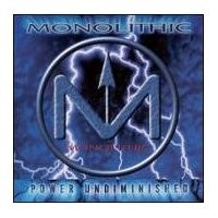 Purchase Monolithic - Power Undiminished