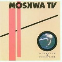 Purchase Moskwa TV - Dynamics + Discipline