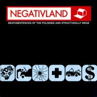 Purchase Negativland - Deathsentences Of The Polished And Structurally Weak
