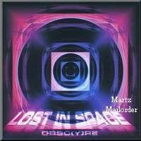 Purchase Obsc(Y)Re - Lost In Space (Maxi)