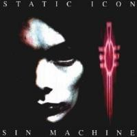 Purchase Static Icon - Sin Machine