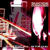 Purchase Suicide commando - Critical Stage