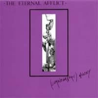 Purchase The Eternal Afflict - (Luninographic) Agony (Ep)