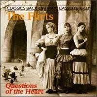 Purchase The Flirts - Questions Of The Heart