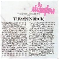 Purchase The Stranglers - The Meninblack