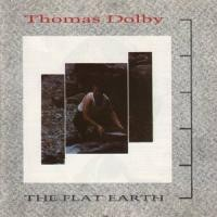 Purchase Thomas Dolby - The Flat Earth