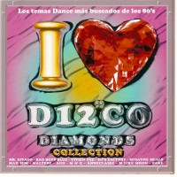 Purchase VA - I Love Disco Diamonds Collection, Vol. 38