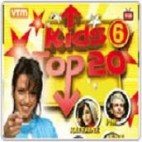 Purchase VA - Kids Top 20, Volume 6