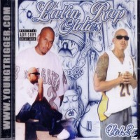 Purchase VA - Latin Rap Oldies, Vol. 2