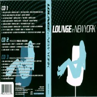 Purchase VA - Lounge In New York (Cd 1)