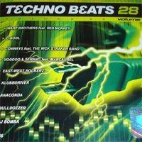 Purchase VA - Techno Beats, Vol. 28
