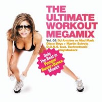 Purchase VA - The Ultimate Workout Megamix, Vol. 2