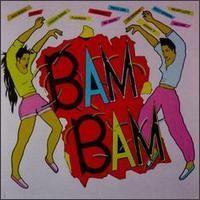 Purchase Westbam - Bam Bam Bam