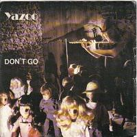 Purchase Yazoo - Don't Go (Twisted Dee Remix)