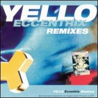 Purchase Yello - Eccentix Remixes