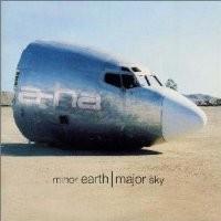 Purchase A-Ha - Minor Earth Major Sky