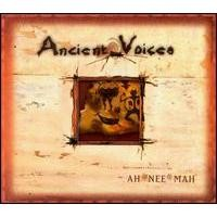 Purchase ah*nee*mah - Ancient Voices