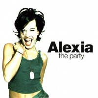Purchase Alexia - The Party