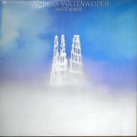 Purchase Andreas Vollenweider - White Winds