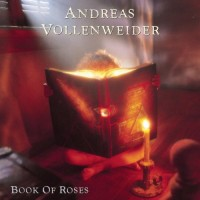 Purchase Andreas Vollenweider - Book of Roses