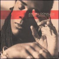Purchase Andru Donalds - Snowin' Under My Skin