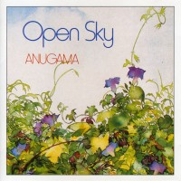 Purchase Anugama - Open Sky