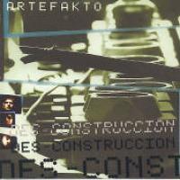 Purchase Artefakto - Des-Construccion