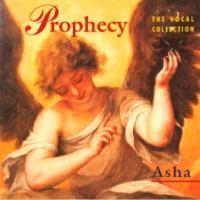 Purchase Asha - Prophecy