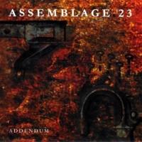 Purchase Assemblage 23 - Addendum