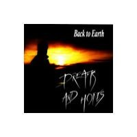 Purchase Back to Earth - Dreams and Hopes