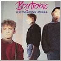 Purchase Boytronic - The Working Model