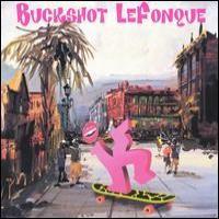 Purchase Buckshot LeFonque - Music Evolution