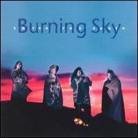 Purchase Burning Sky - Enter the Earth