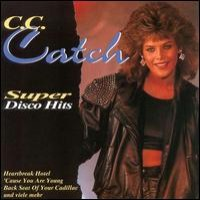 Purchase C.C.Catch - Super Disco Hits
