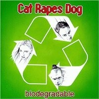 Purchase Cat Rapes Dog - Biodegradable