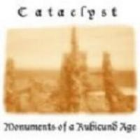 Purchase Cataclyst - Monuments of a Rubicund Age