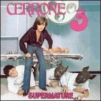 Purchase Cerrone - Supernature