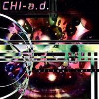 Purchase Chi-A.D. - Virtual Spirit