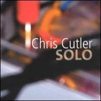 Purchase Chris Cutler - Solo