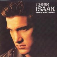 Purchase Chris Isaak - Silvertone