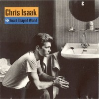 Purchase Chris Isaak - Heart Shaped World