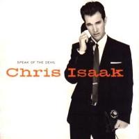 Purchase Chris Isaak - Speak of the Devil
