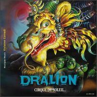 Purchase Cirque Du Soleil - Dralion